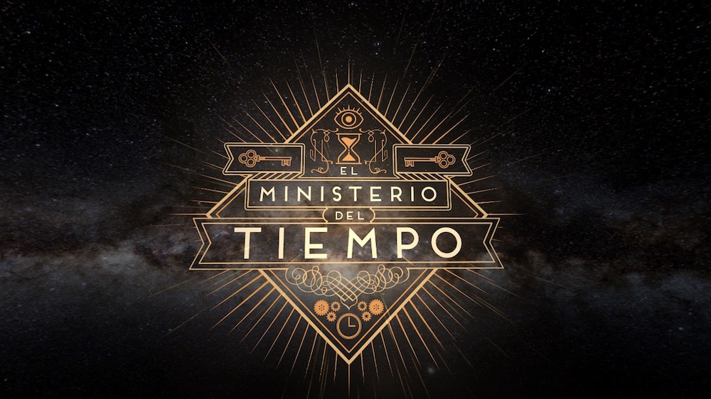Ministerio del tiempo VR