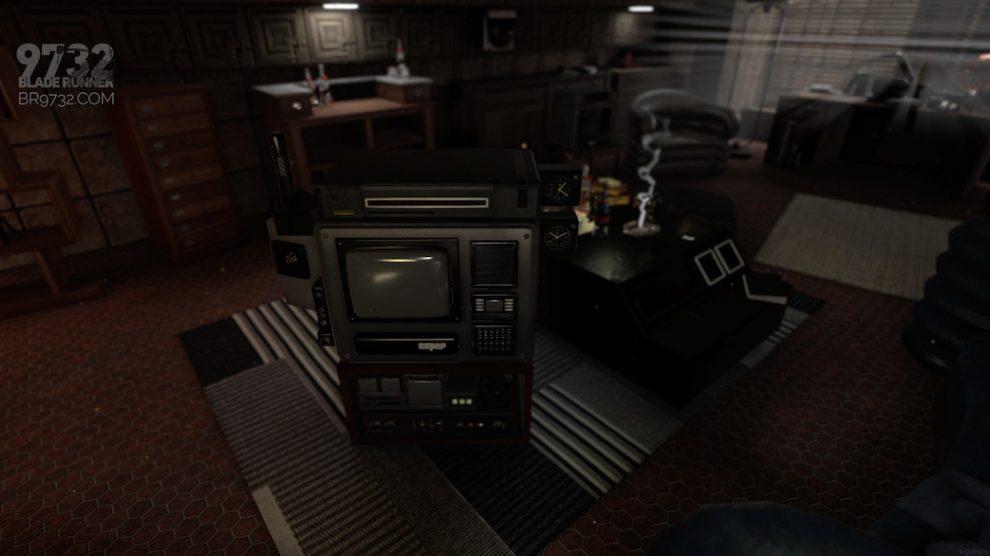 Blade Runner Apartamento