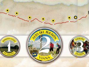 Camino de Santiago 360º iOS