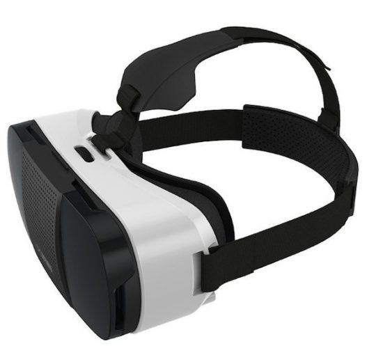 juegos de Realidad Virtual para Android - Cardboard