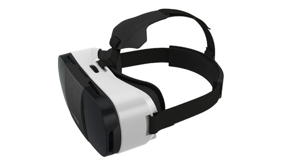 Virtual reality games for Android - Cardboard
