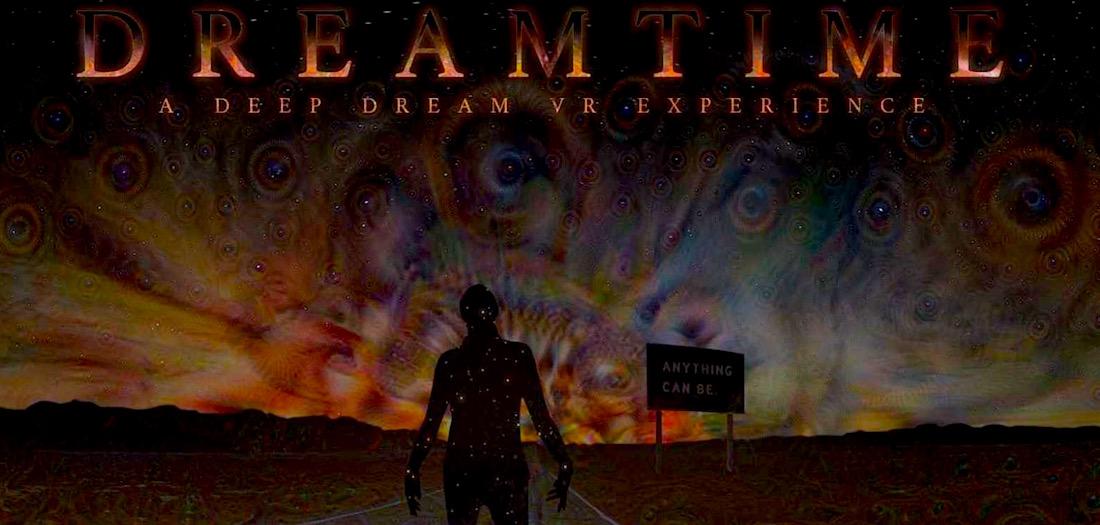 DREAMTIME VR 360º
