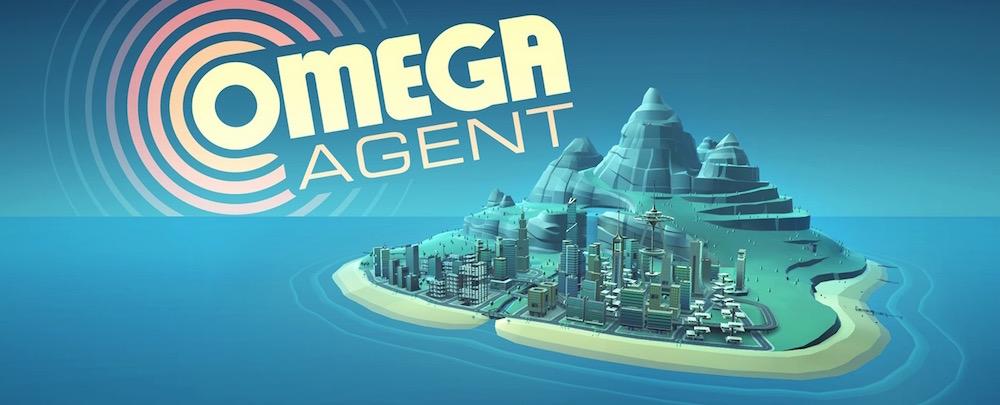 Omega Agent VR