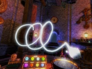 Waltz of the Wizard VR - HTC Vive