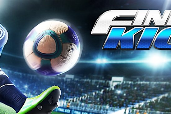 Final Kick VR