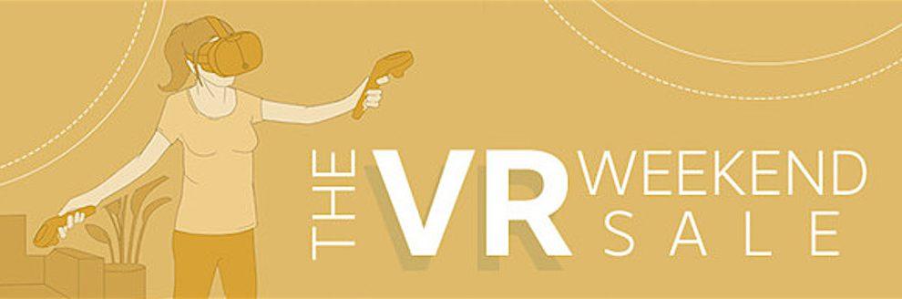 Rebajas Steam VR
