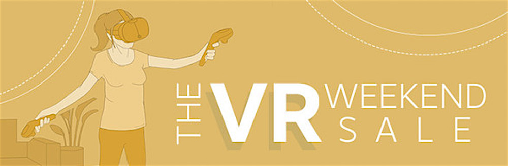 Rebajas Steam VR