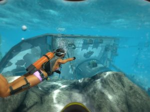World of Diving - novedades