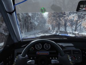 Dirt Rally Codemasters