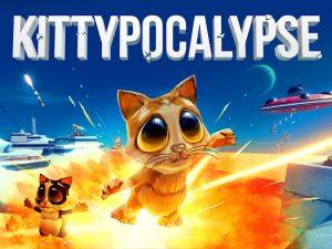 Kittypocalypse VR