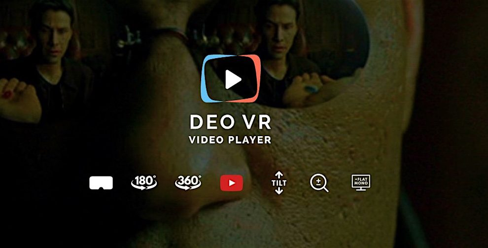 360 DEO VR viewer - Free