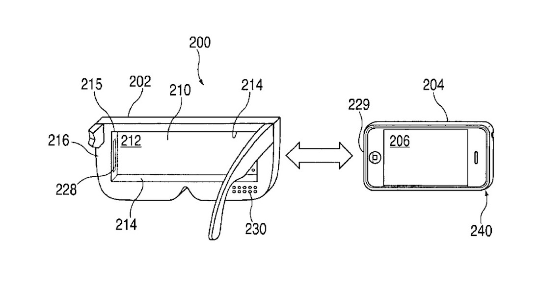Realidad Virtual Apple