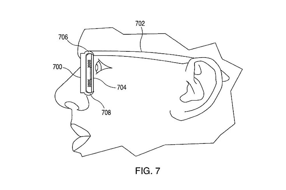 Visor Realidad Virtual Apple