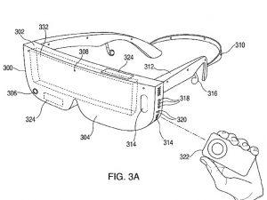 Visor de Realidad Virtual Apple