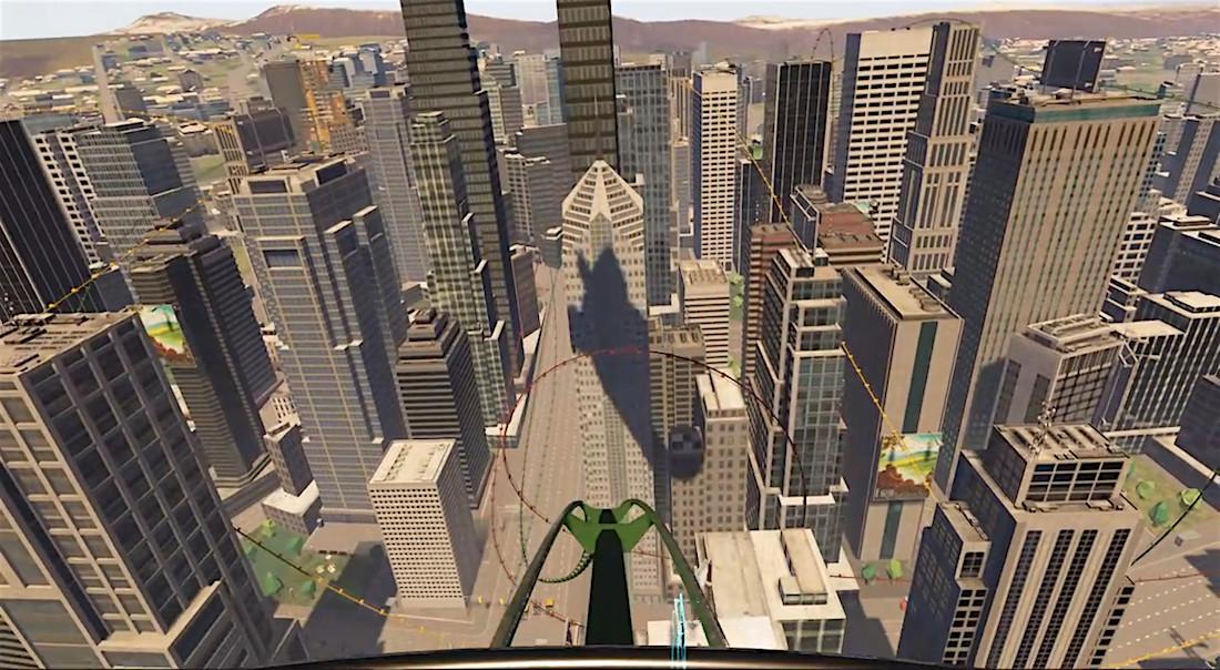 Thrills & Chills - Novedades Realidad Virtual