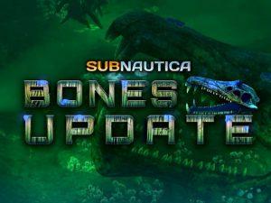 Subnautica Bones