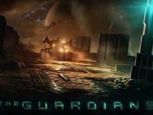 Elite Dangerous: Horizons The Guardians