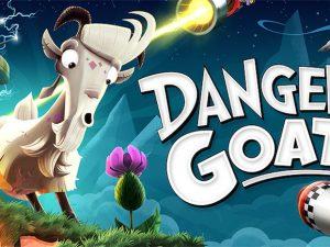 Danger Goat