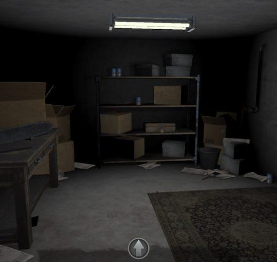 Haunted Rooms - Escape VR