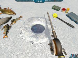 Ice Lakes HTC Vive