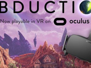 Obduction VR