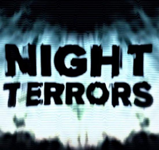 Night Terrors: The Beginning