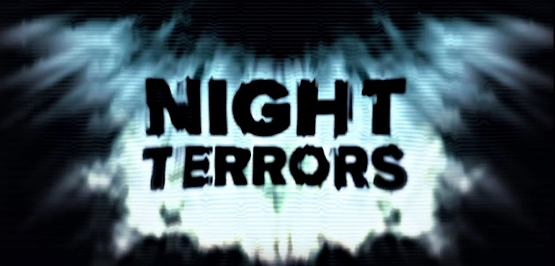 Night Terrors: The Beginning