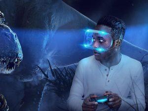 PlayStation VR - PSVR Robinson the Journey