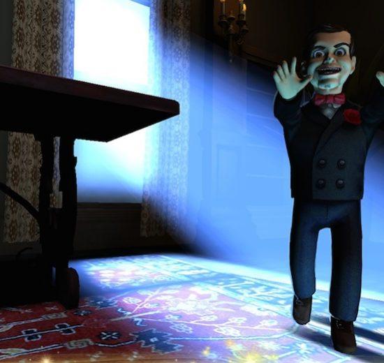 Pesadillas - juegos de terror iPhone Realidad Virtual