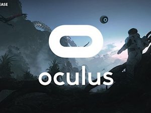 Robinson: The Journey Oculus
