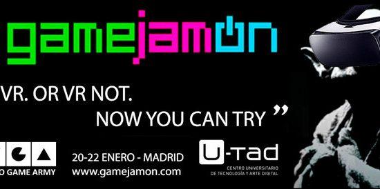 Game Jam On 2017 - U-tad