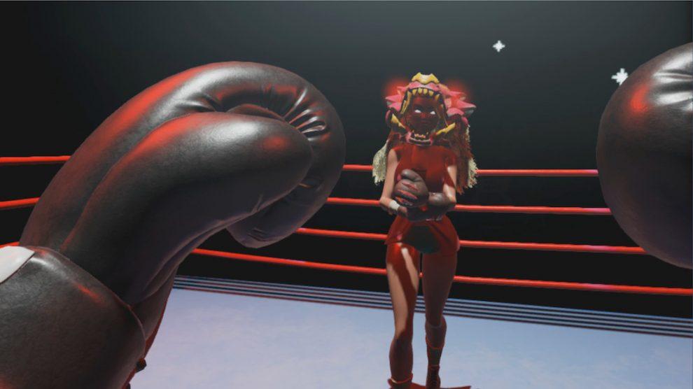 Knockout League - Boxeo para RV