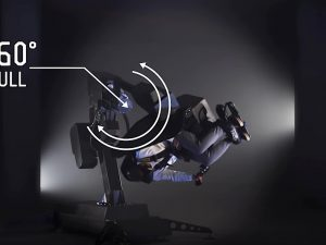 MMOne Silla 360 para Realidad Virtual