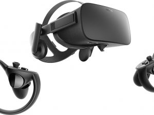 Oculus Rift Touch Rebaja