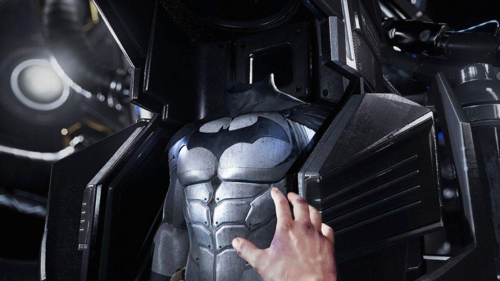 Batman Arkham VR PC