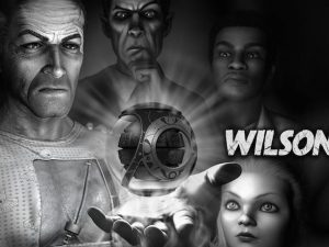Wilson's Heart for Oculus Rift