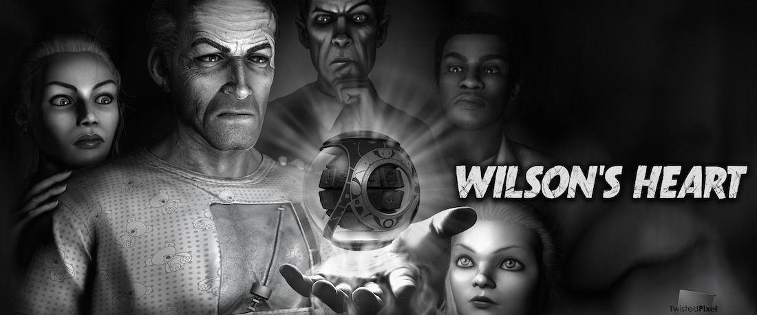 Wilson's Heart para Oculus Rift