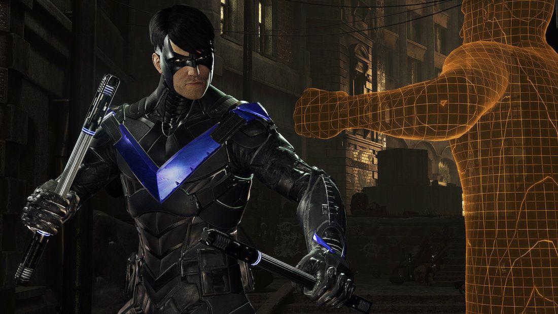 Batman Arkham VR para Oculus Rift y HTC Vive