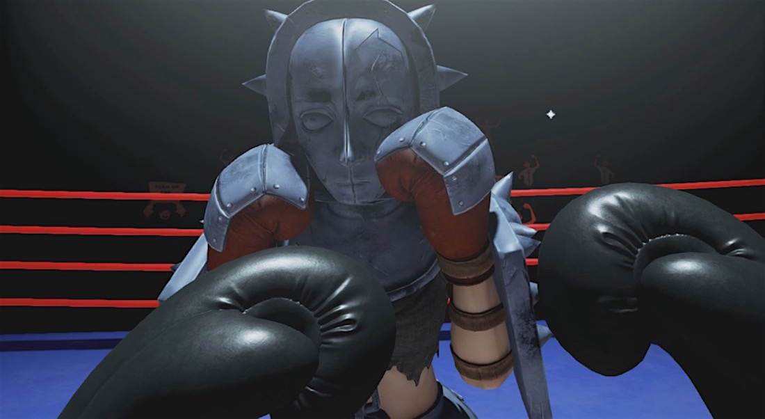 Knockout League vr