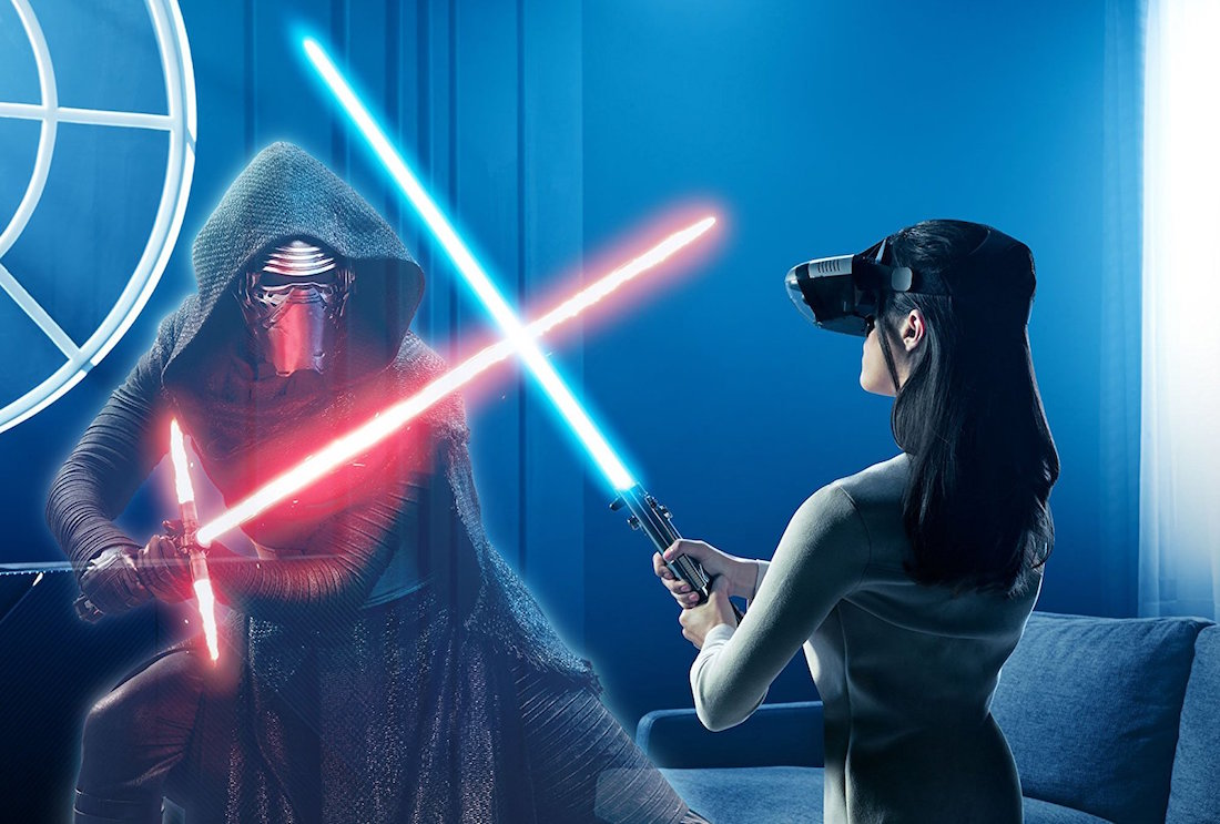 Lenovo - Desafios Jedi