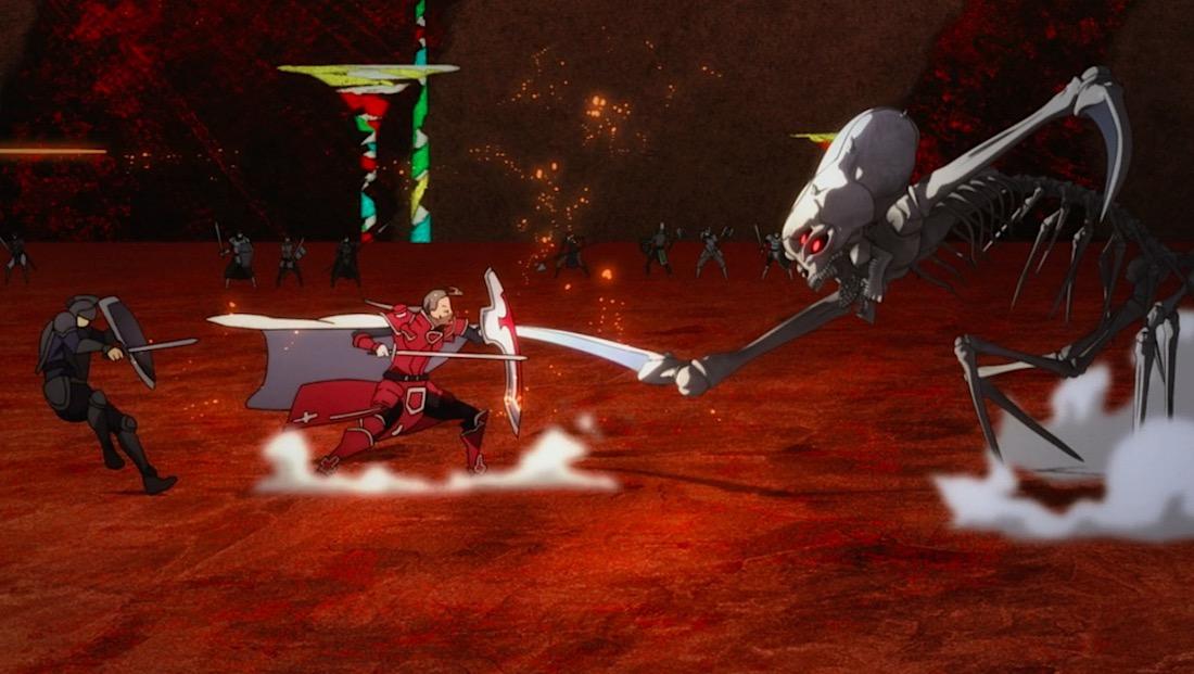 Sword Art Online - Netflix Anime